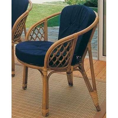 Кресло Maria 5883-6 Коричневый античный