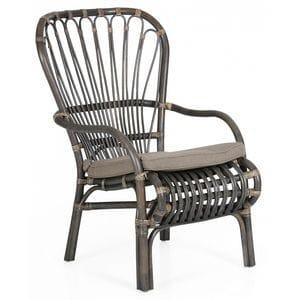 Кресло Aldorassa 5743-7