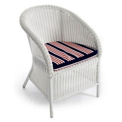 Кресло Magda 6803-5 белое