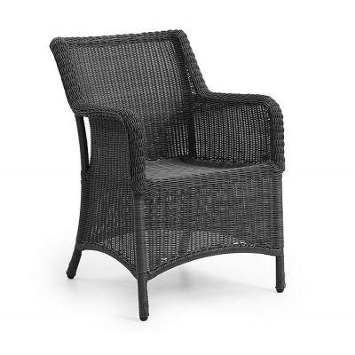 Кресло Lilly Grey 2131-7 черное