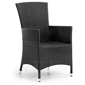 Кресло Ninja 3561-8 черное
