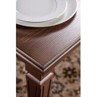 Стол обеденный кухонный Васко 01 раздвижной