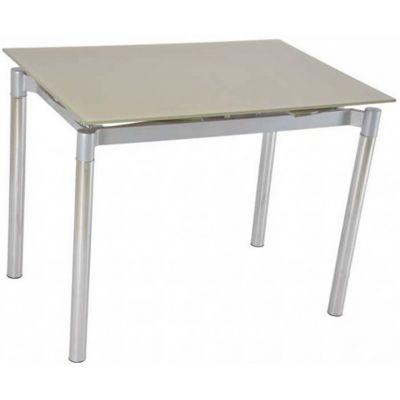Стол обеденный раздвижной TL-1128B BEIGE