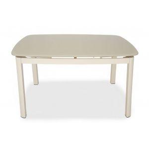 Стол обеденный раздвижной DT6236B BEIGE (S220)