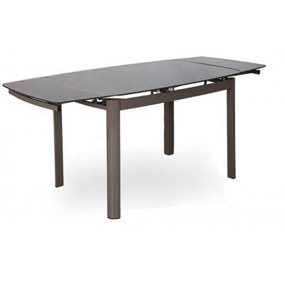 Стол обеденный раздвижной DT6236B GREY