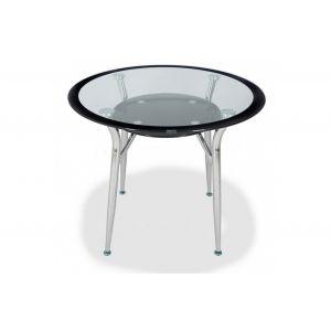 Стол обеденный S603 Black line