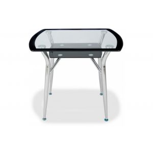 Стол обеденный S605 Black line