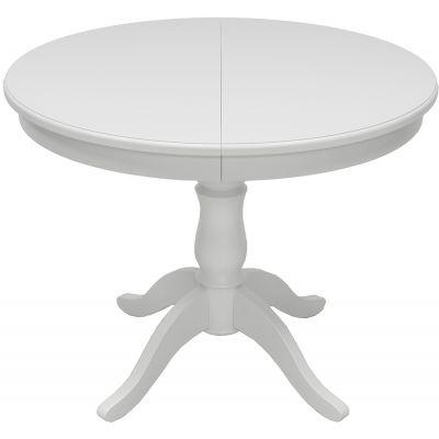 Стол обеденный Leset Луизиана 1Р раздвижной «Светлый»