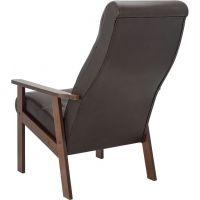 Кресло для отдыха Leset Retro Экокожа