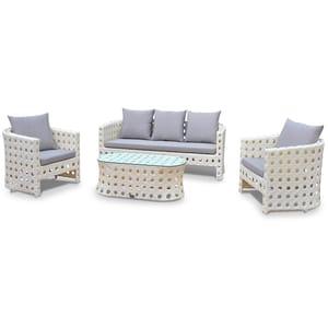 Комплект мебели КМ-0008