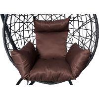 Подвесное кресло Alicante Чёрное
