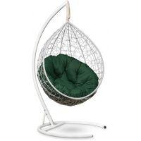 Подвесное кресло SEVILLA Verde Белое