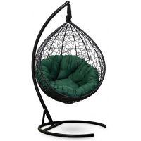 Подвесное кресло SEVILLA Verde Чёрное