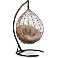 Подвесное кресло SEVILLA Verde Шоколад