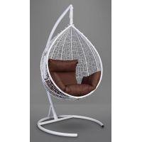 Подвесное кресло SEVILLA Белое