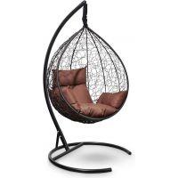 Подвесное кресло SEVILLA Чёрное