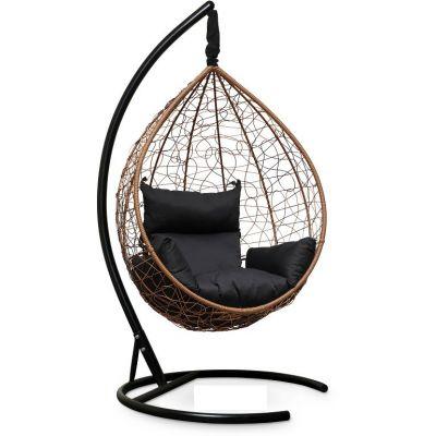 Подвесное кресло SEVILLA Шоколад