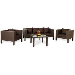 Комплект мебели Вермонт 4