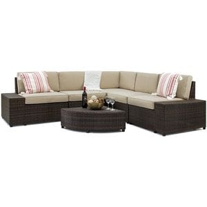 Комплект мебели Даллас