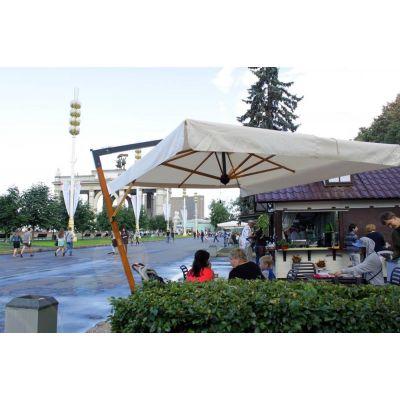 Зонт профессиональный Palladio Braccio 3000