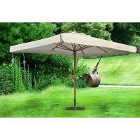 Зонт уличный прямоугольный Palladio Standard