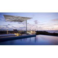 Зонт профессиональный Galileo Inox