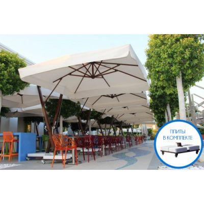 Зонт профессиональный BANANA 4000