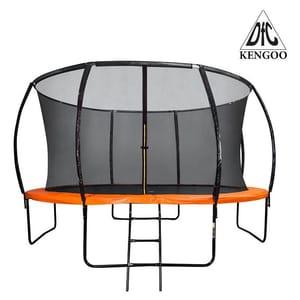 Батут с сеткой DFC TRAMPOLINE KENGOO 20ft (610 см)