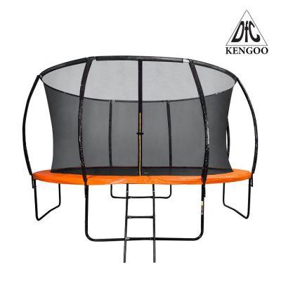 Батут с сеткой DFC TRAMPOLINE KENGOO 10ft (305 см)