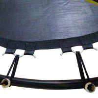 Батут с сеткой DFC TRAMPOLINE Fitness 55inch (138 см)
