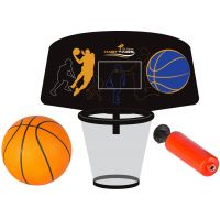 Батут Hasttings Air Game Basketball (244 см)