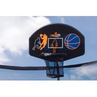 Батут Hasttings Air Game Basketball (366 см)