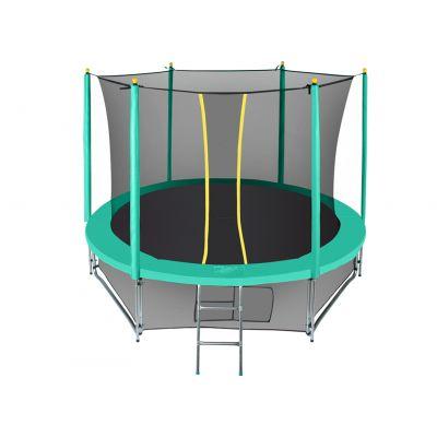 Батут с сеткой Hasttings Classic Green 10ft (305 см)