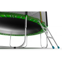 Батут EVO JUMP External 10ft (Green)