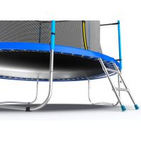 Батут EVO JUMP Internal 10ft (Blue)