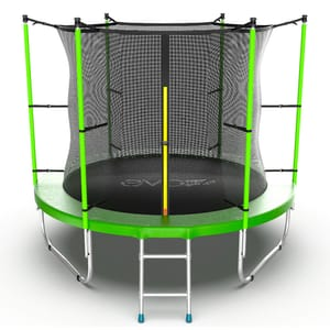 Батут EVO JUMP Internal 8ft (Green)