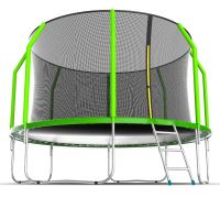 Батут EVO JUMP Cosmo 12ft (Green)