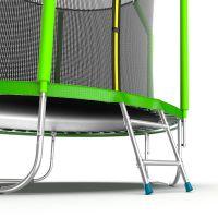 Батут EVO JUMP Cosmo 8ft (Green)