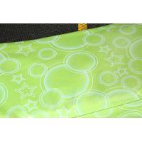 Батут с сеткой Swollen Prime 12 FT Green (366 см)