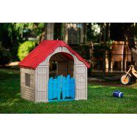 Детский игровой домик Foldable PlayHous