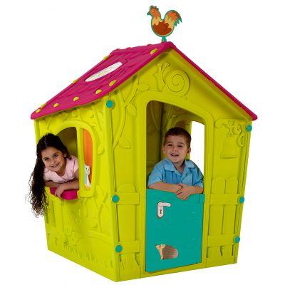 Детский игровой домик Magic
