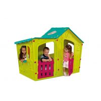 Детский игровой домик Magic Villa