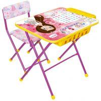 Комплект стол + стул КУ2П