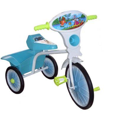 Детский велосипед Малыш