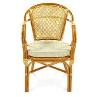 Кресло из ротанга Ellena
