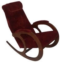 Кресло-качалка Блюз 1