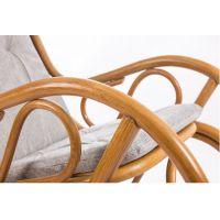 Кресло-качалка из ротанга Classic