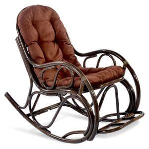 Кресло-качалка из ротанга 05/17 PROMO