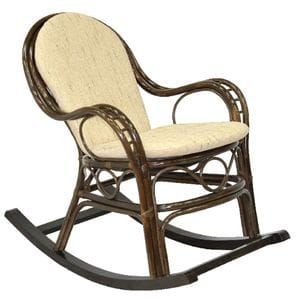 Кресло-качалка Marisa-R