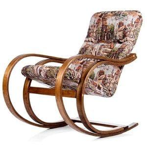 Кресло-качалка Кембридж 016.002